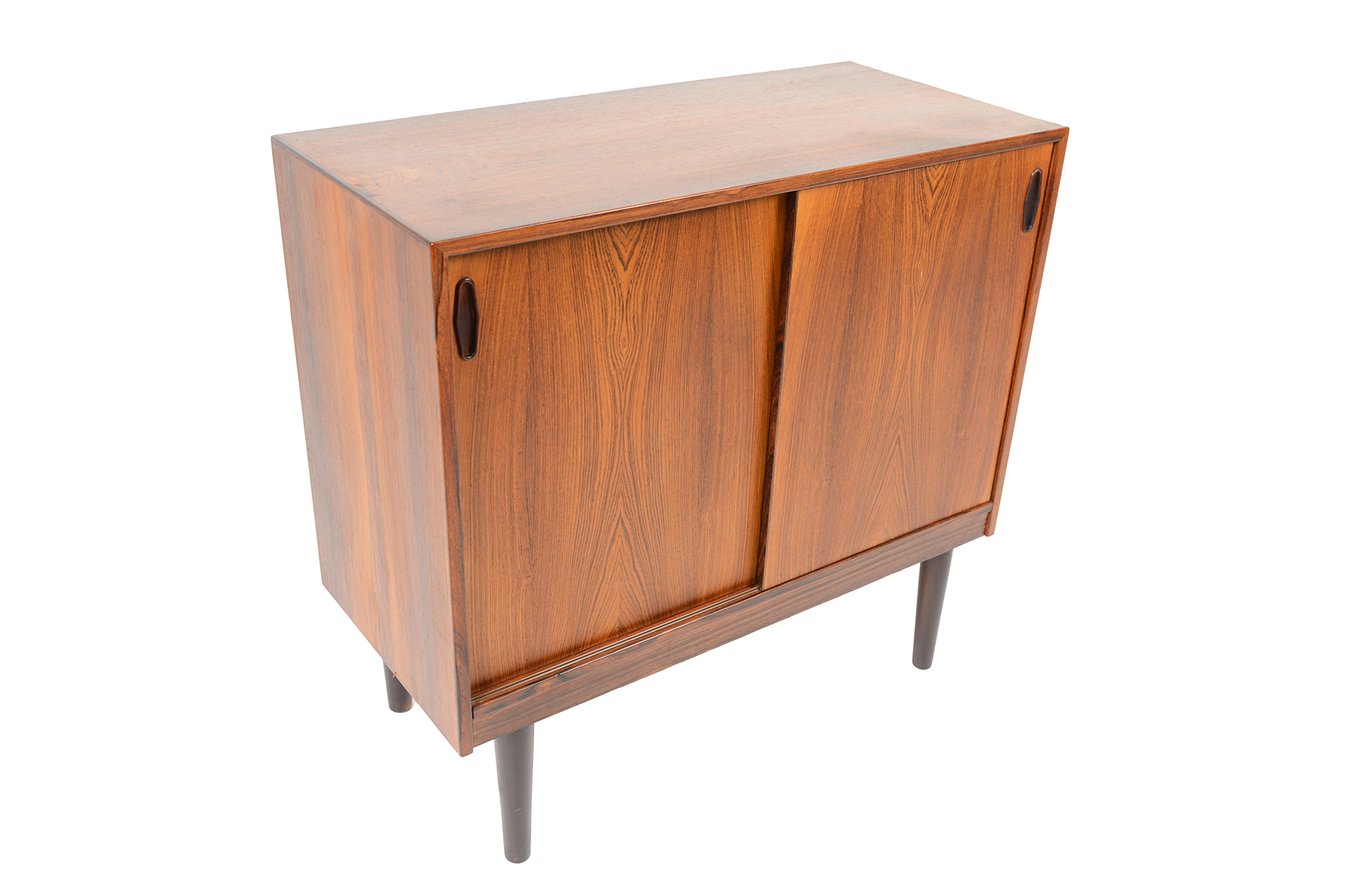 Small Danish Credenza : Credenzas sideboards u chris howard antiques modern