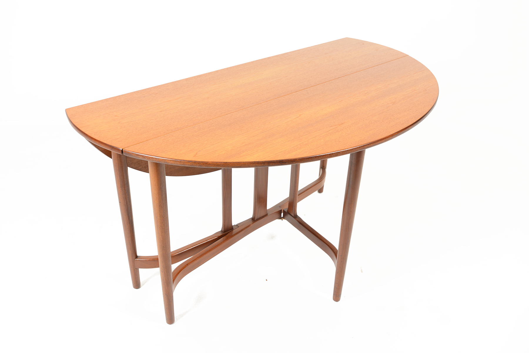 Teak Drop Leaf Dining Table Stocktonandco : DSC6937 from stocktonandco.com size 1800 x 1200 jpeg 518kB